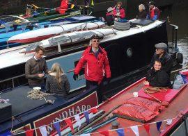 Vale Royal Ship Lock 2016
